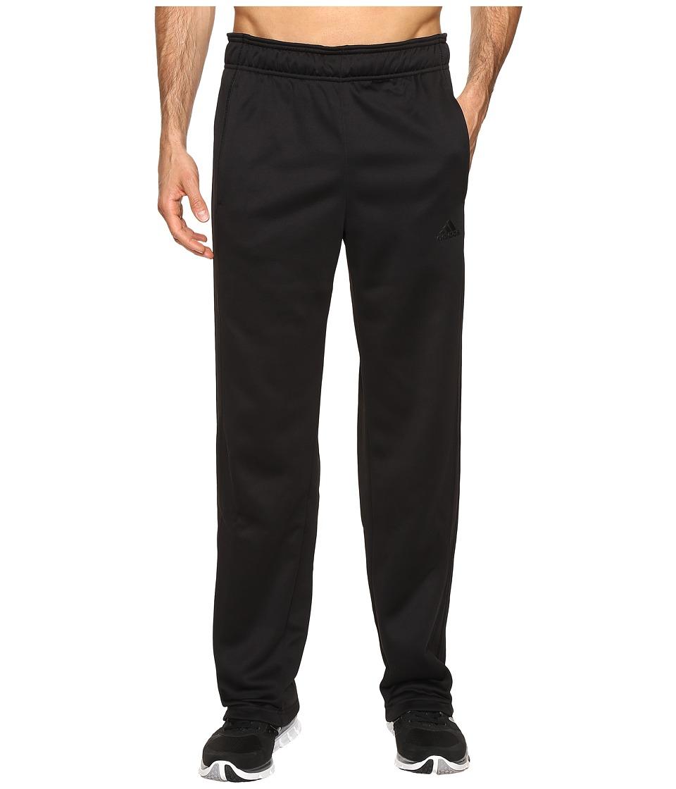 adidas - Tech Fleece Pants (Black) Men's Casual Pants
