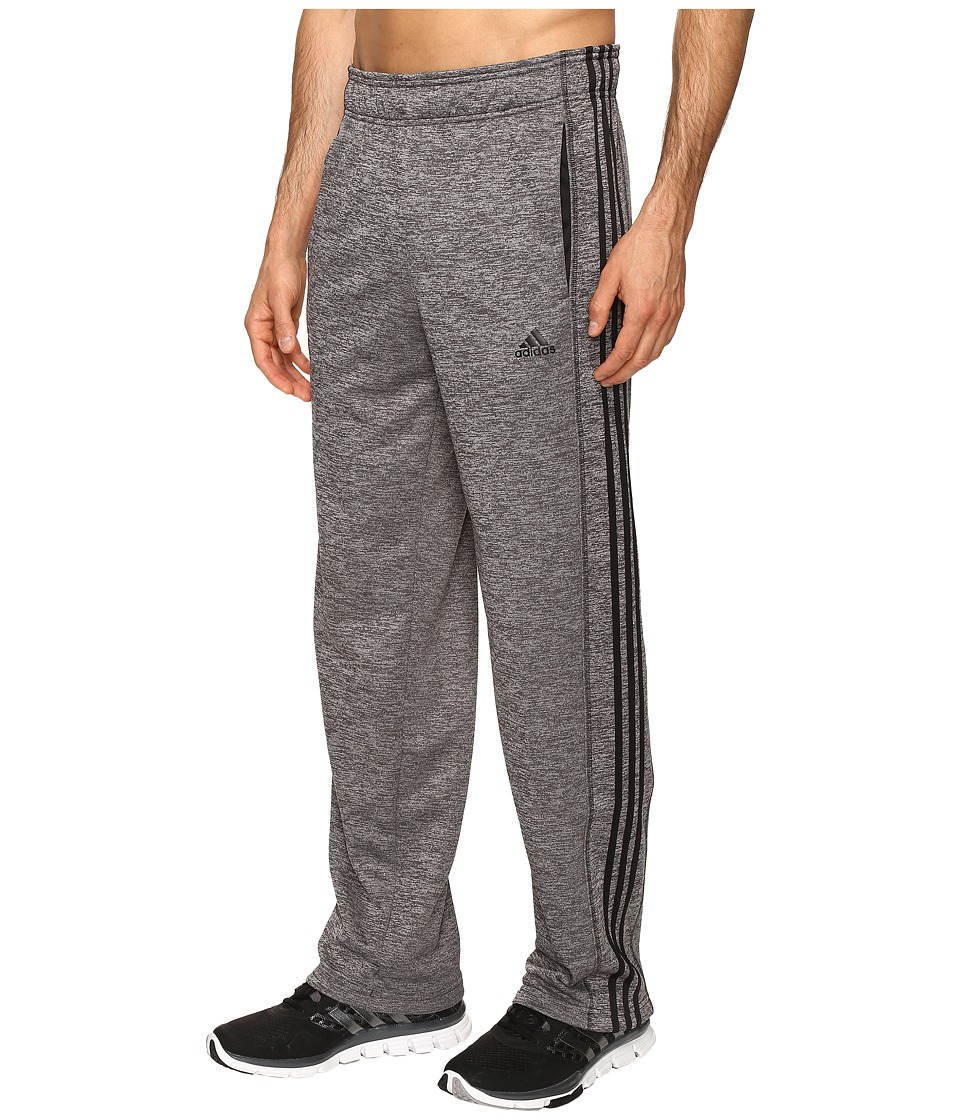 adidas - Tech Fleece Pants (Dark Grey Heather Solid Grey) Men's Casual Pants