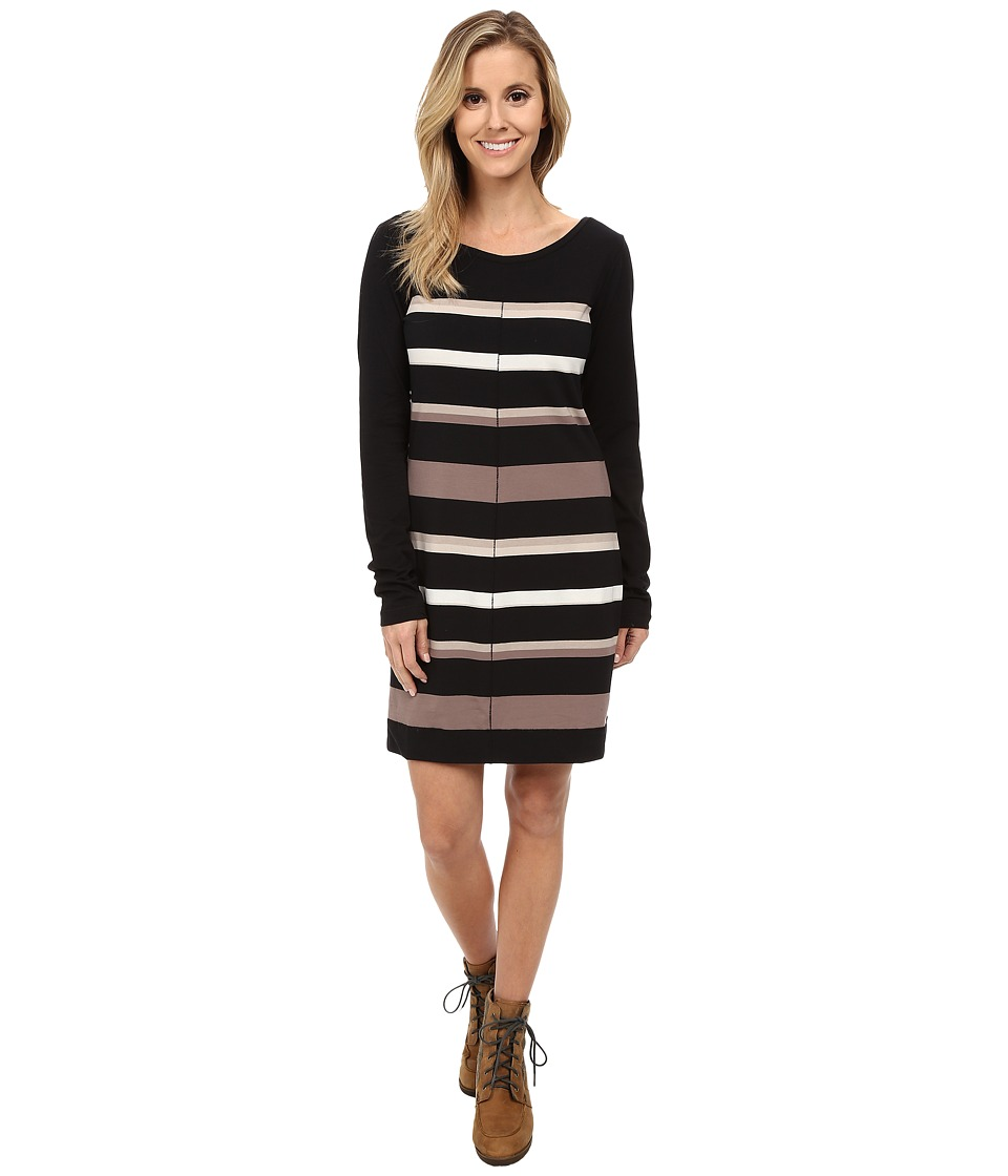Lole - Lori Dress (Black Multi) Women's Dress
