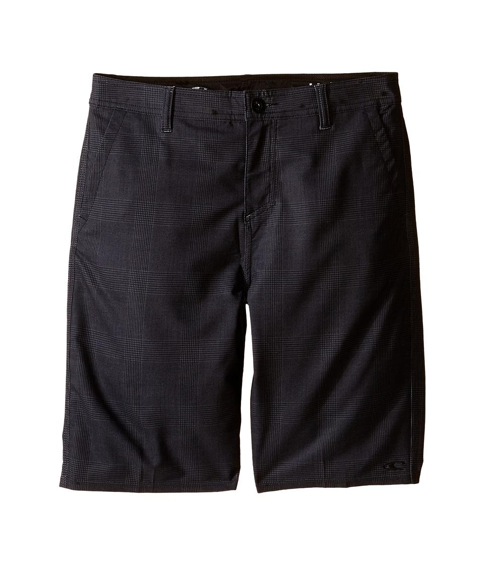 O'Neill Kids - Insider Boardshorts (Big Kids) (Black) Boy's Swimwear