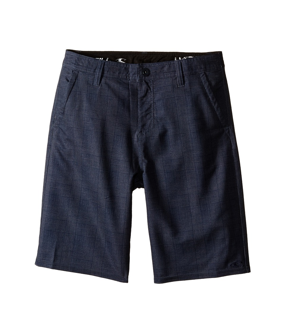 O'Neill Kids - Insider Boardshorts (Big Kids) (Dark Navy) Boy's Swimwear