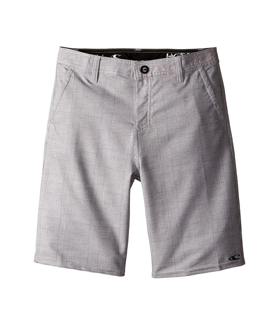 O'Neill Kids - Insider Boardshorts (Big Kids) (Grey) Boy's Swimwear