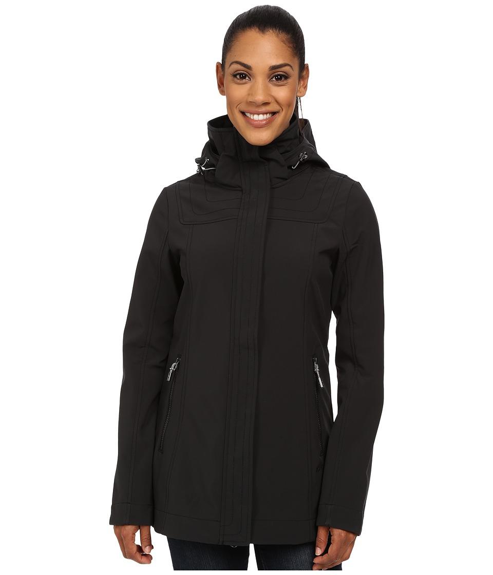 Lole - Stunning 2 Jacket (Black) Women's Coat