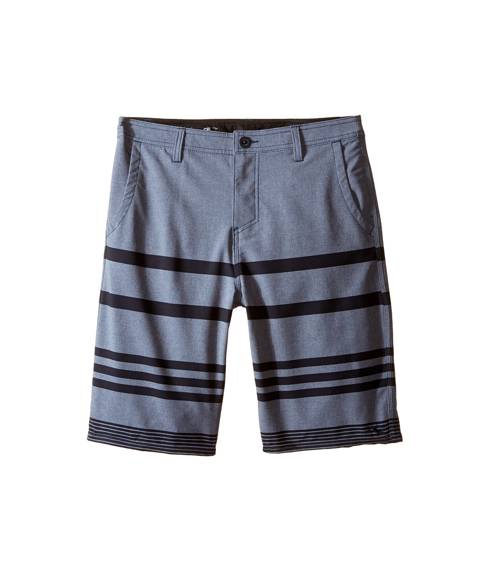 O'Neill Kids - Streaker Boardshorts (Big Kids) (Dark Navy) Boy's Shorts