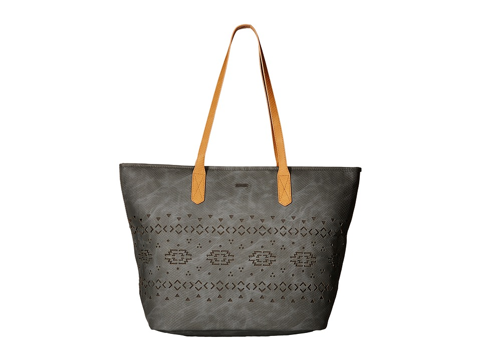 Roxy - Now A Days Tote Bag (Dark Midnight) Tote Handbags
