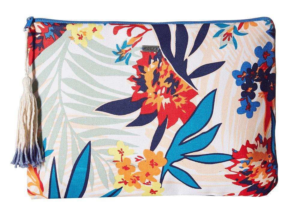 Roxy - Hello Again Wallet (Canary Islands/Combo Sand Piper) Wallet Handbags