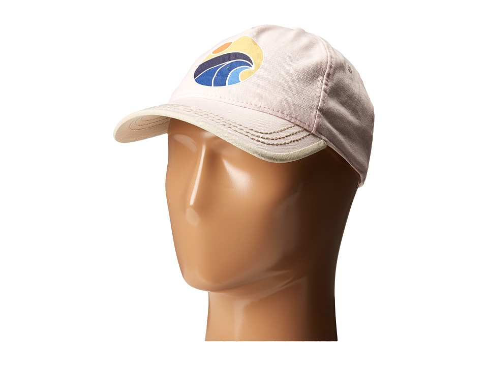 Roxy - Next Level Cap (Pale Peach) Baseball Caps