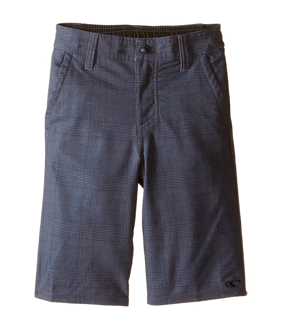 O'Neill Kids - Insider Boardshorts (Little Kids) (Dark Navy) Boy's Swimwear