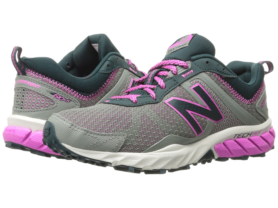 New Balance - T610v5 (Seed/Trek) Women's Running Shoes
