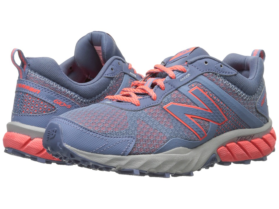 New Balance T610v5 (Icarus/Crater) Women