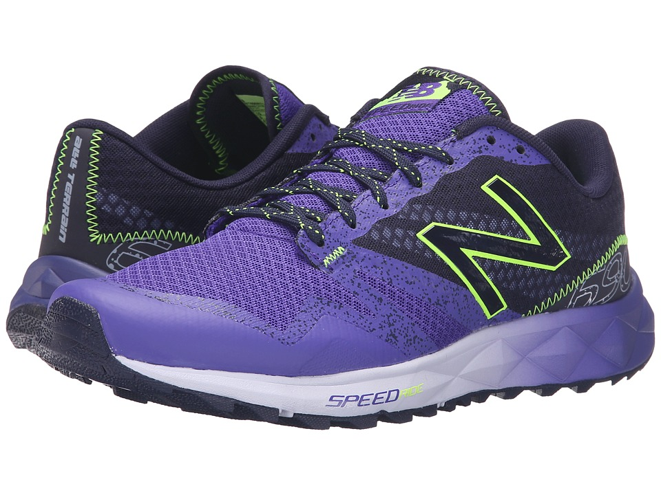 New Balance - T690v2 (Titan/Abyss) Women's Running Shoes