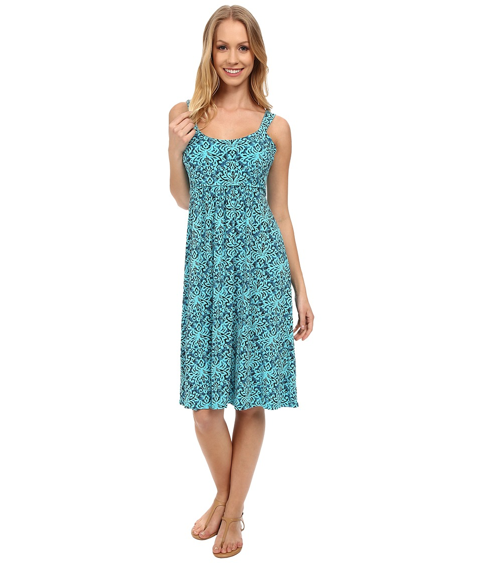 Fresh Produce - Baroque Impromtu Dress (Luna) Women's Dress
