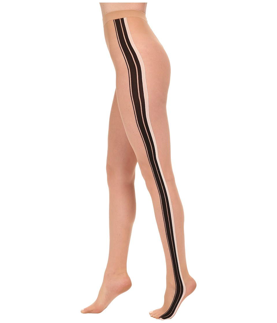 Wolford - Rahel Tights (Gobi/Stripes) Hose