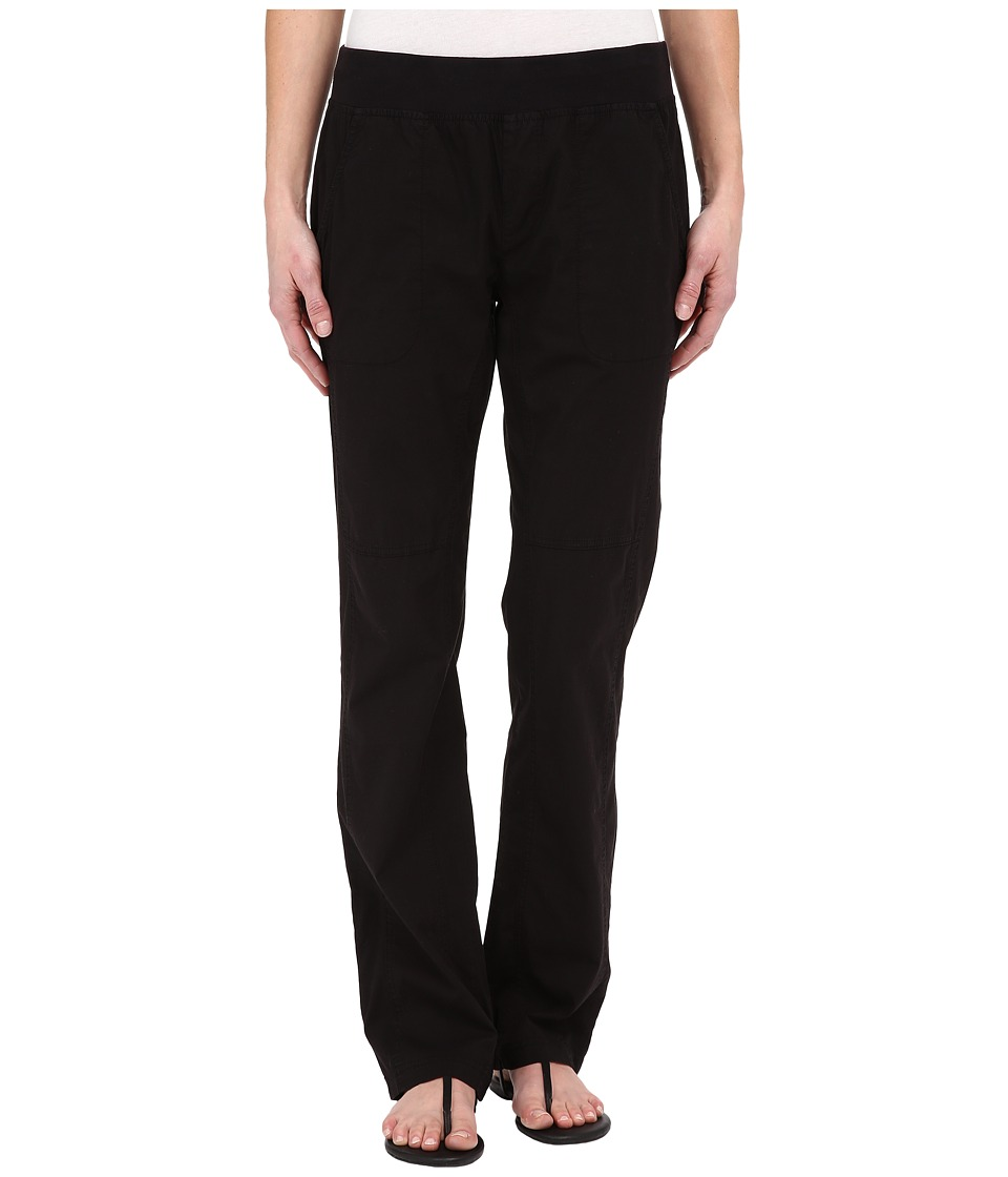 XCVI - Nickel Pants (Black) Women's Casual Pants