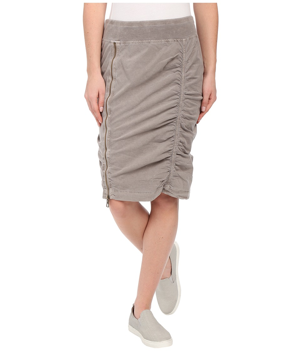 XCVI - Marriott Skirt (Pine Bark) Women's Skirt