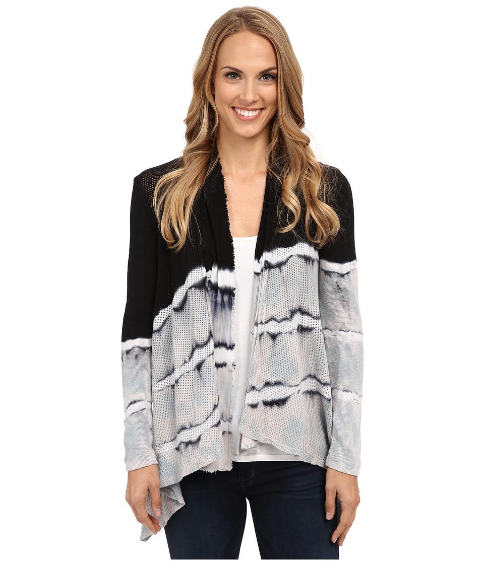 XCVI - Embassy Cardigan (Desert Wolf: Ballad) Women's Sweater