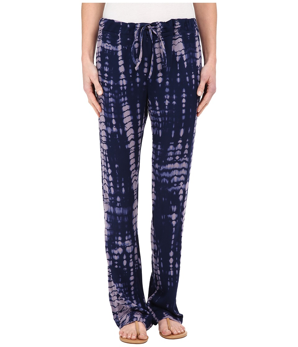 XCVI Violet Pants (Reverse Alligator Wash) Women's Casual Pants