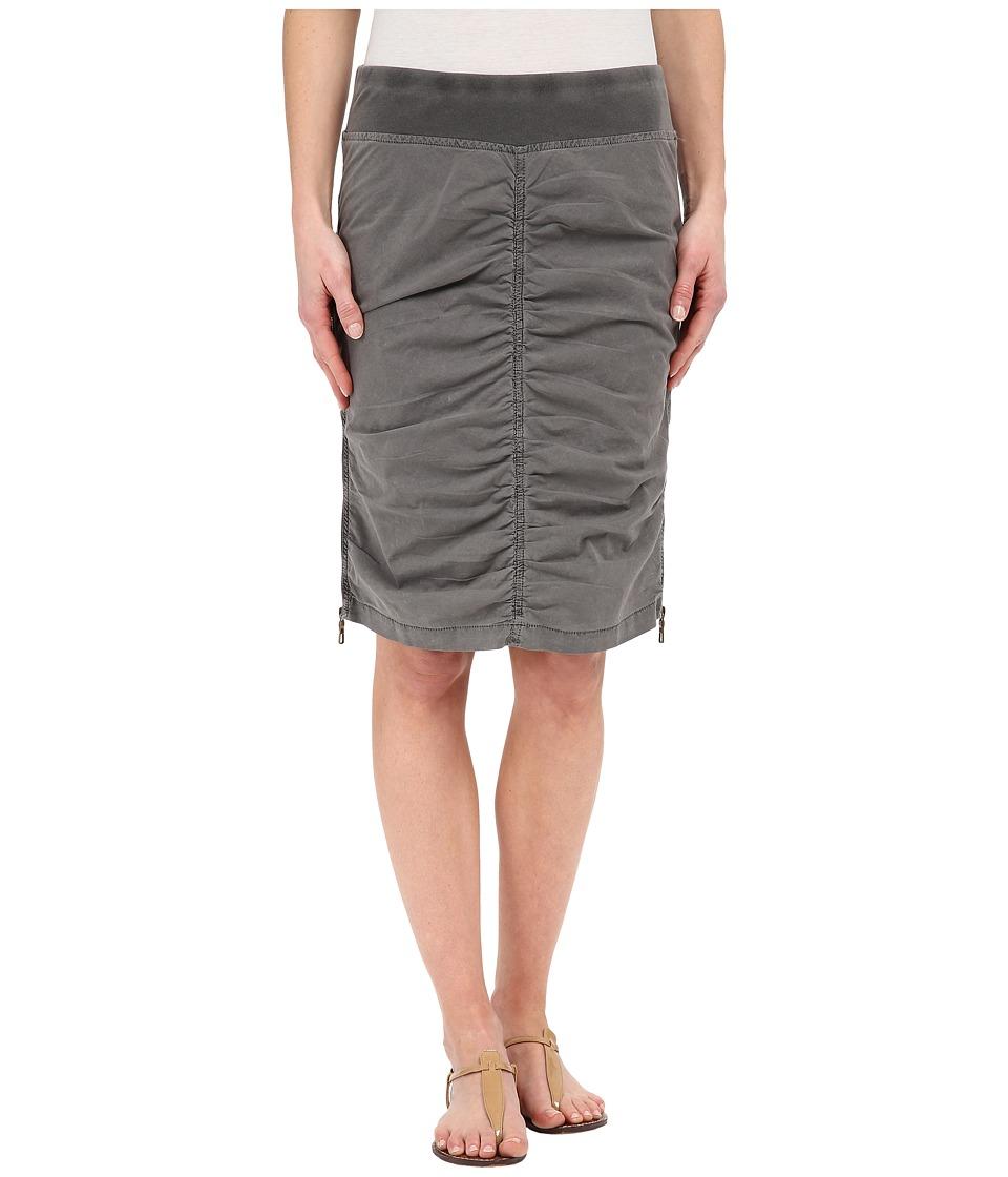 XCVI - Marriott Skirt (Greystone) Women's Skirt