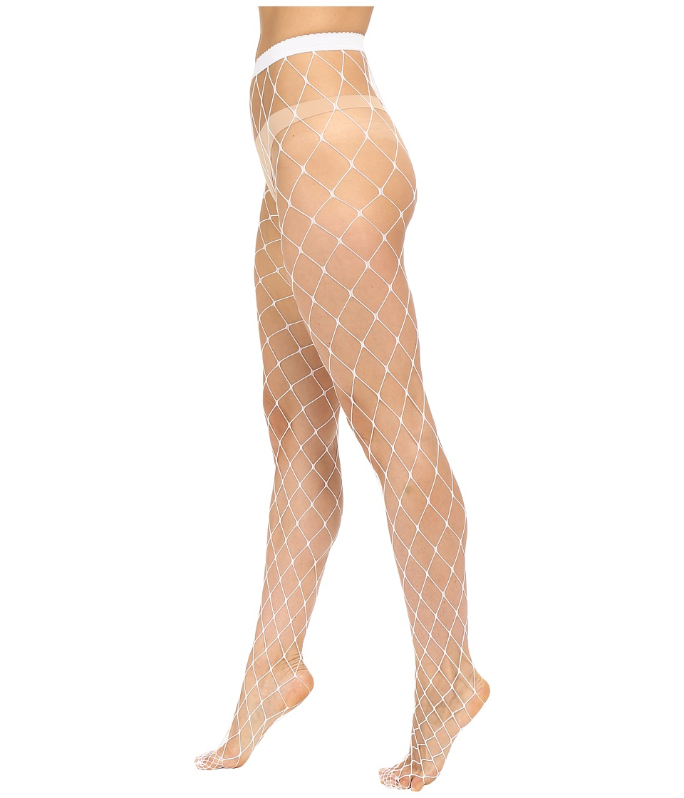 Wolford - Kaylee Tights (White) Hose