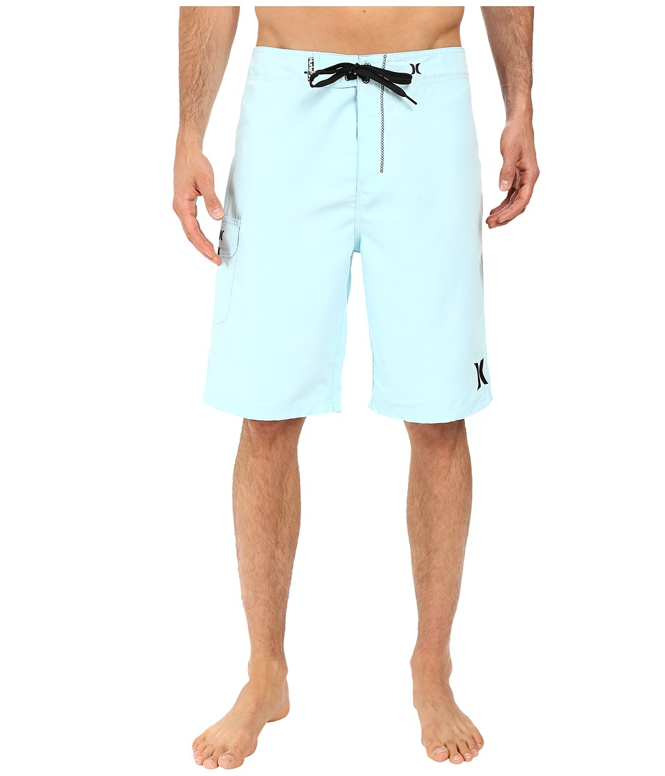 Hurley - One and Only 22 Boardshorts (Ice Cube) Men's Swimwear