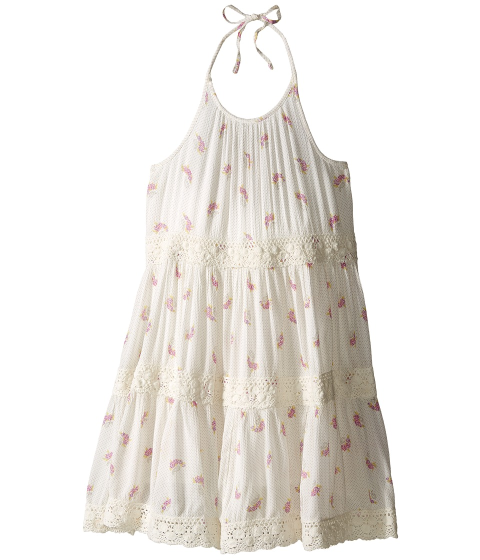 Billabong Kids - Like a Dream Dress (Little Kids/Big Kids) (Cool Wip) Girl's Dress