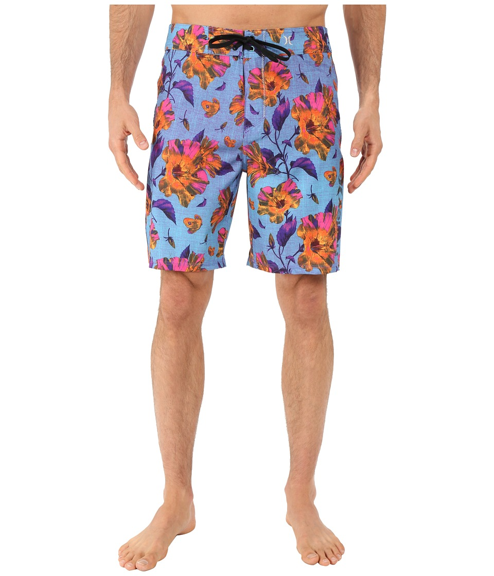 Hurley Phantom Flora 19 Boardshorts (Multi) Men