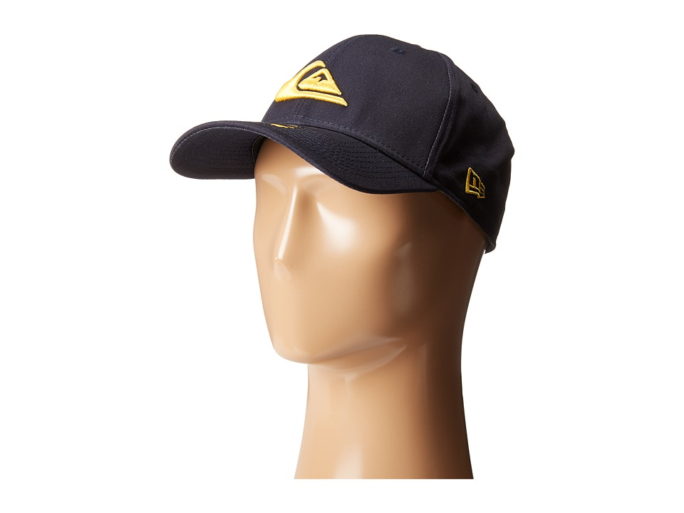 Quiksilver - Mountain Wave Colors Hat (Navy Blazer) Caps