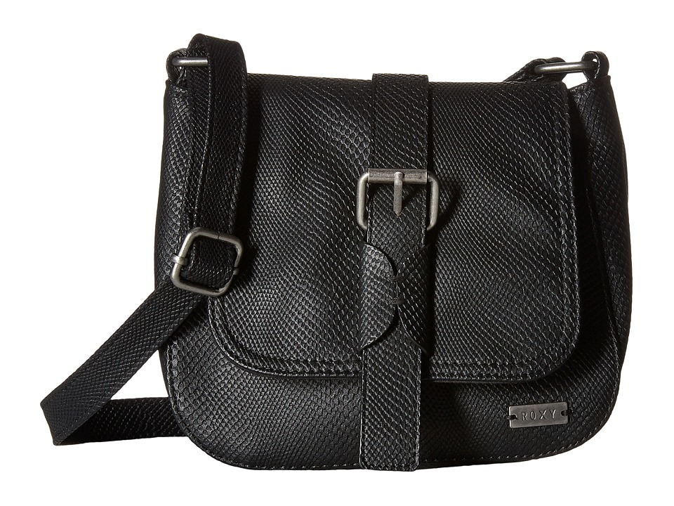 Roxy - Middle West Crossbody (Dark Midnight) Cross Body Handbags