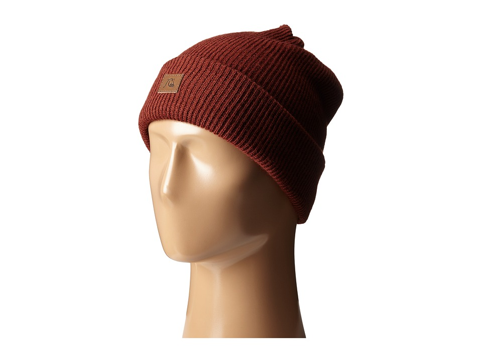 Quiksilver - The Beanie Hat (Port) Beanies