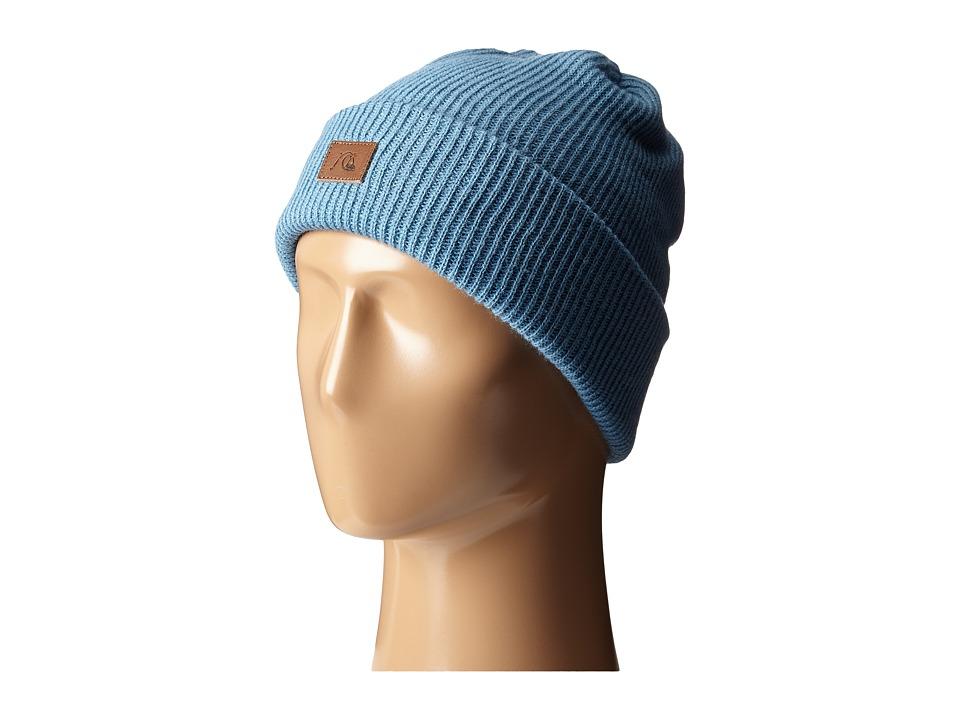 Quiksilver - The Beanie Hat (Niagara) Beanies