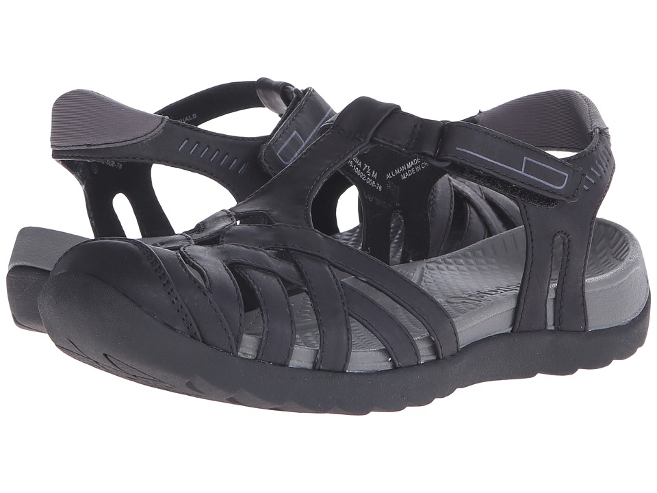 Bare Traps - Feena (Black) Women's Shoes