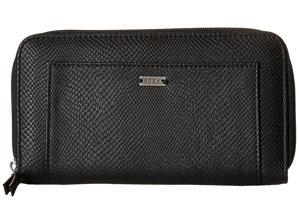 Roxy - Rocky Desert Wallet (Dark Midnight) Wallet Handbags