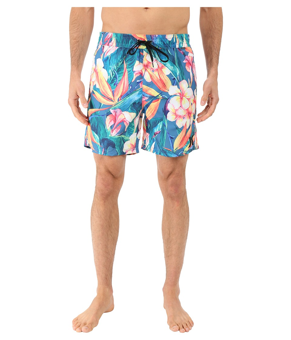 Hurley - Beach Cruiser Volley Shorts (Multi) Men's Shorts