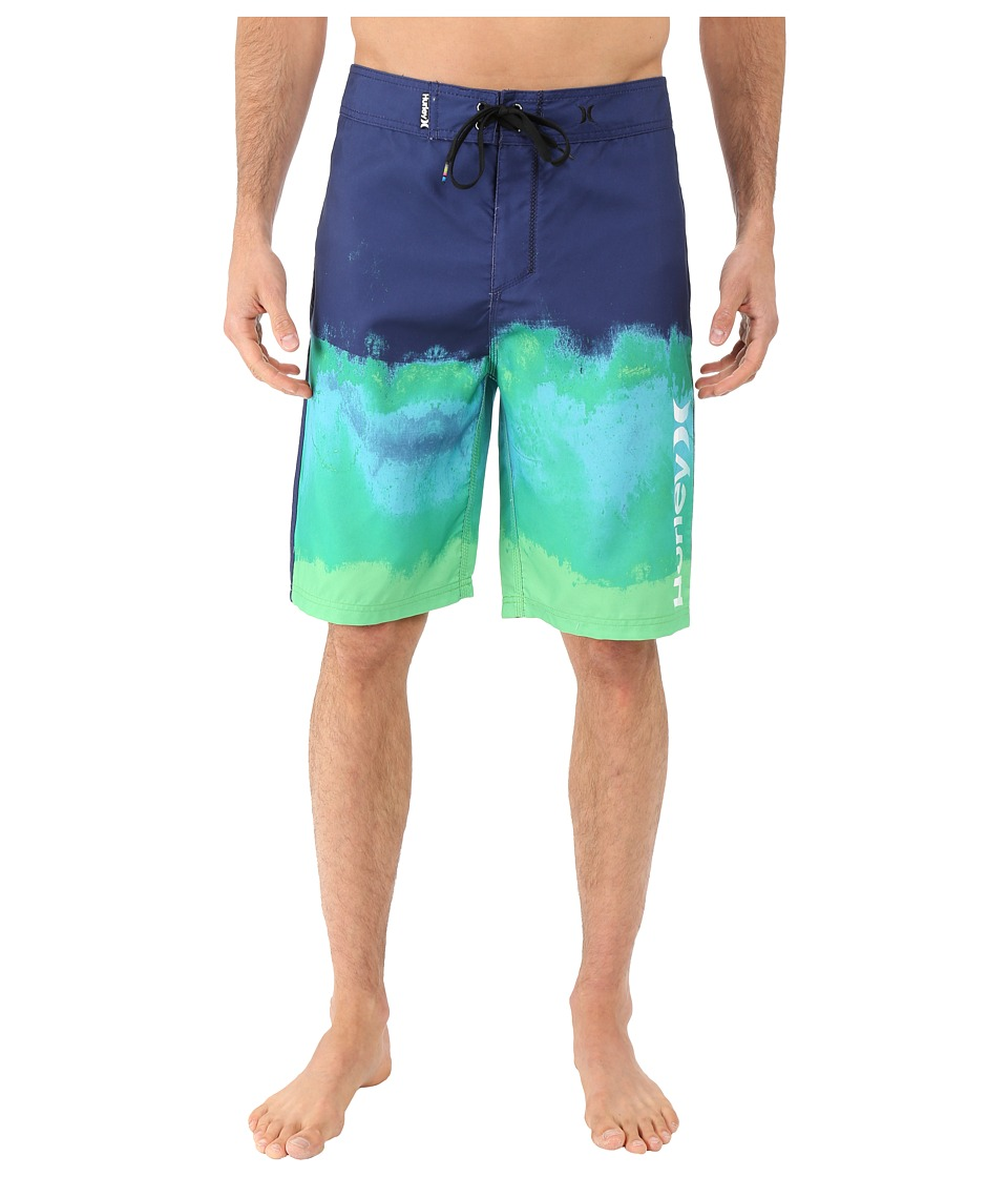 Hurley - Relief 22 Boardshorts (Hyper Jade) Men's Swimwear