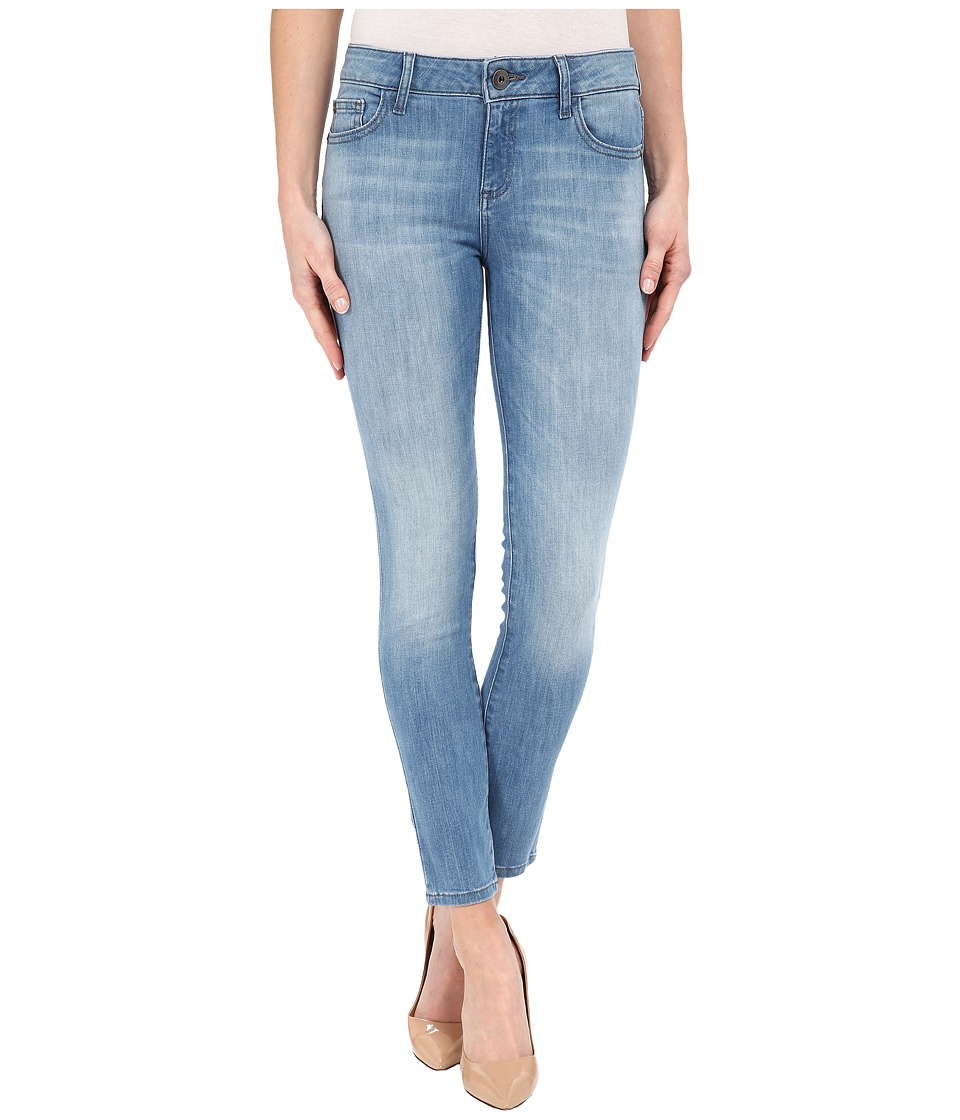 DL1961 - Margaux Instasculpt Ankle Skinny in Spencer (Spencer) Women's Jeans