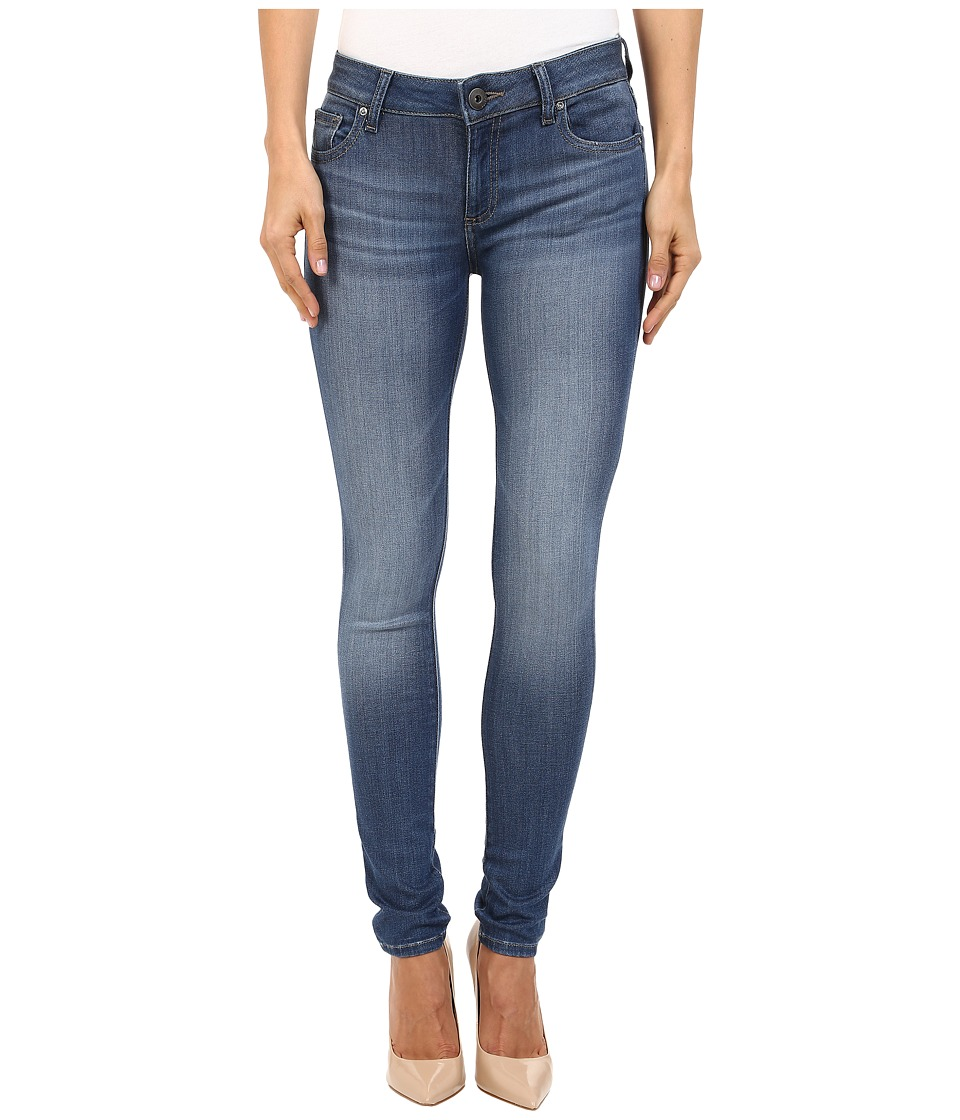 DL1961 - Emma Power Leggings in Gable (Gable) Women's Jeans