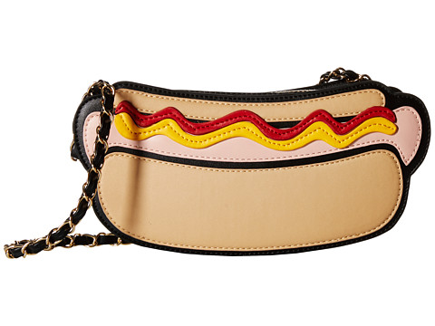 Gabriella Rocha - Hotdog Purse (Multi) Cross Body Handbags