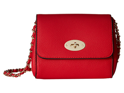 Gabriella Rocha - Jill Mini Crossbody Purse (Red) Cross Body Handbags