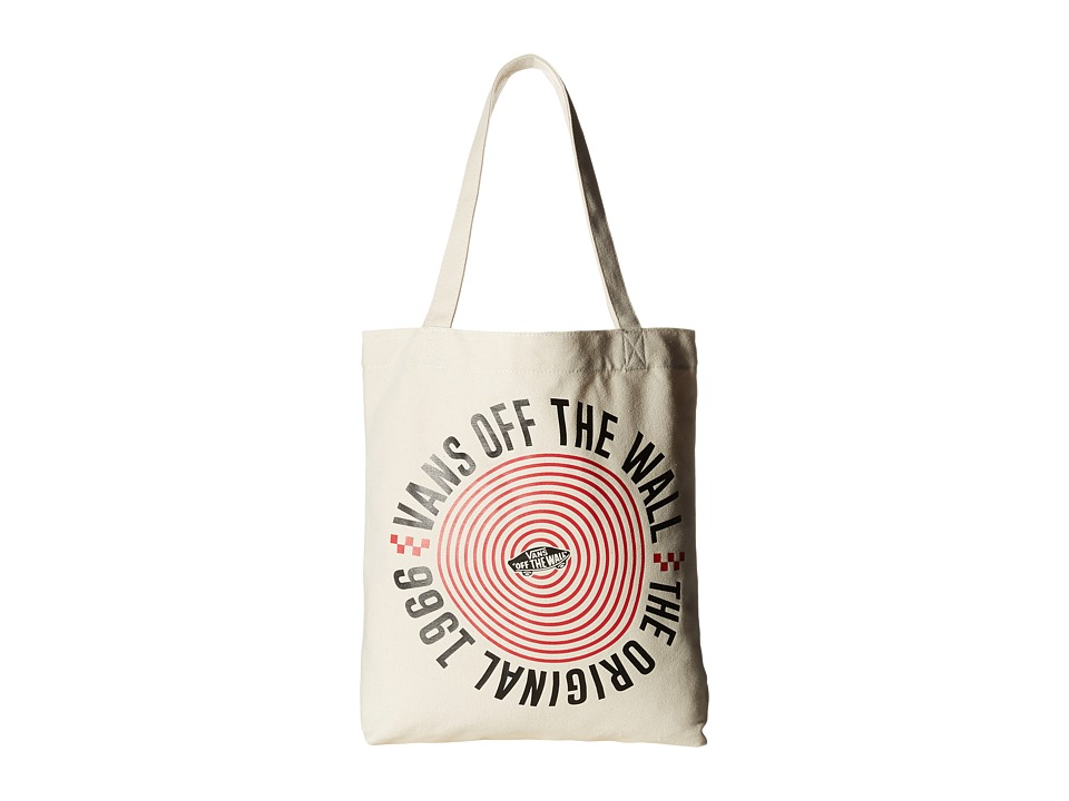 Vans - Been There Done That Tote (Natural) Tote Handbags