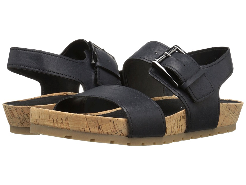 Aerosoles - Compass (Black) Women's Sandals
