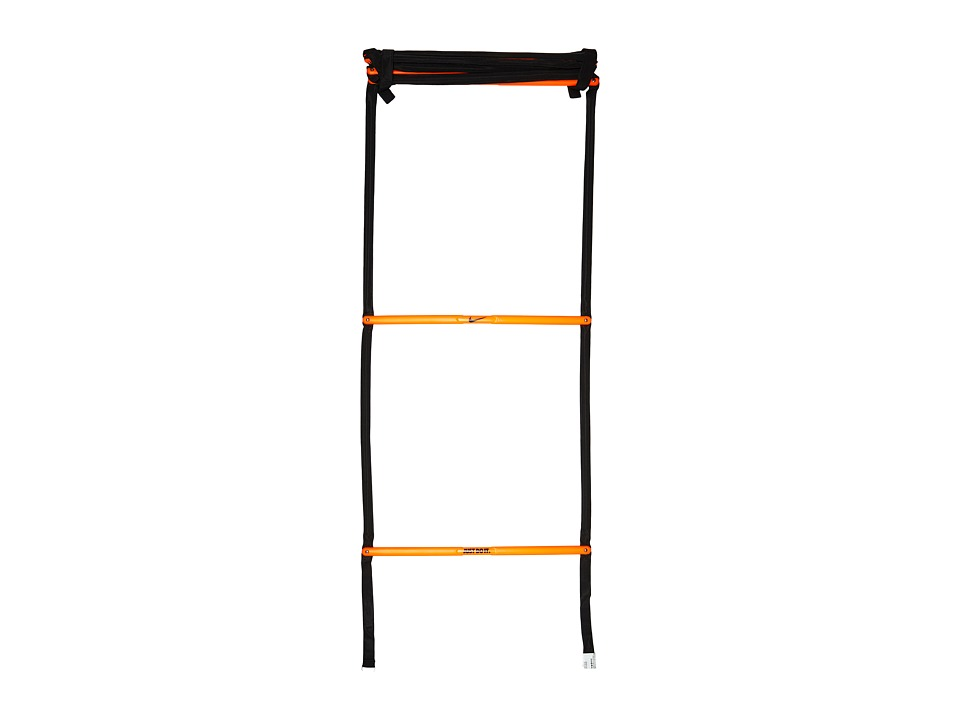 Nike - Speed Ladder (Total Orange/Black) Athletic Sports Equipment