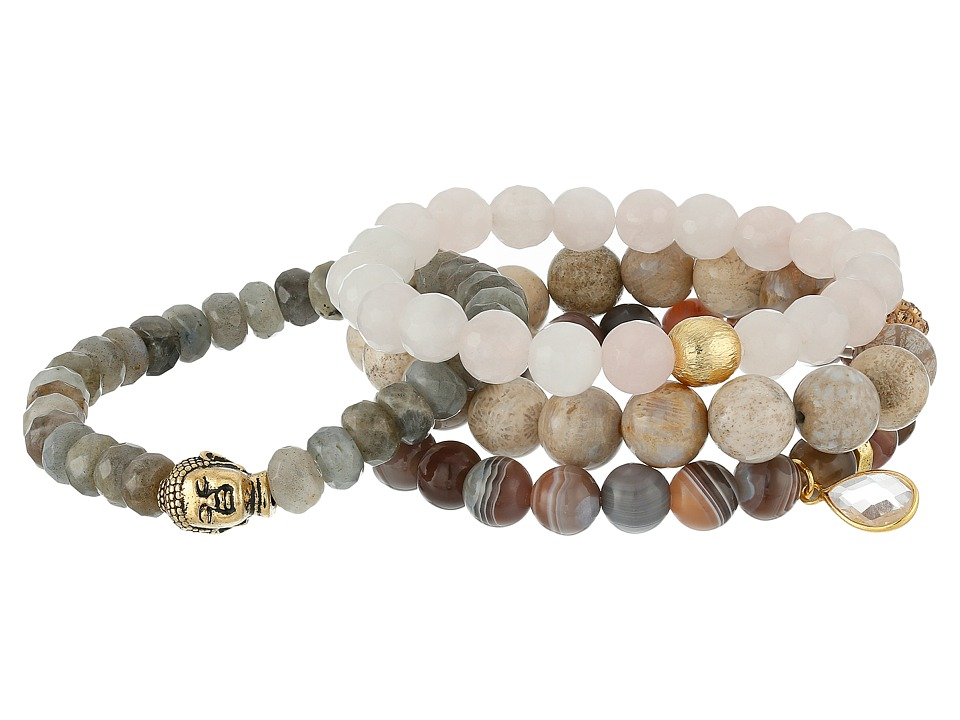 Dee Berkley - Promise Bracelet (Neutral) Bracelet