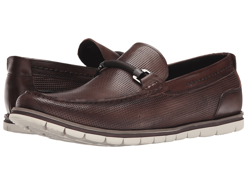 Kenneth Cole Reaction - Tampa Bay (Brown) Men