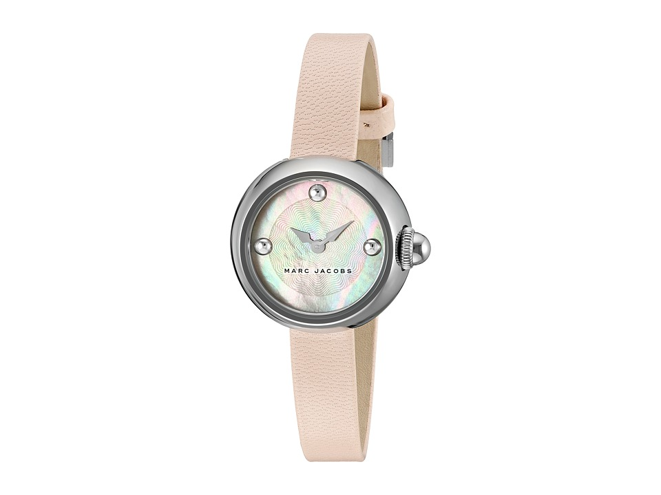 Marc Jacobs - Courtney - MJ1433 (Blush Strap) Watches