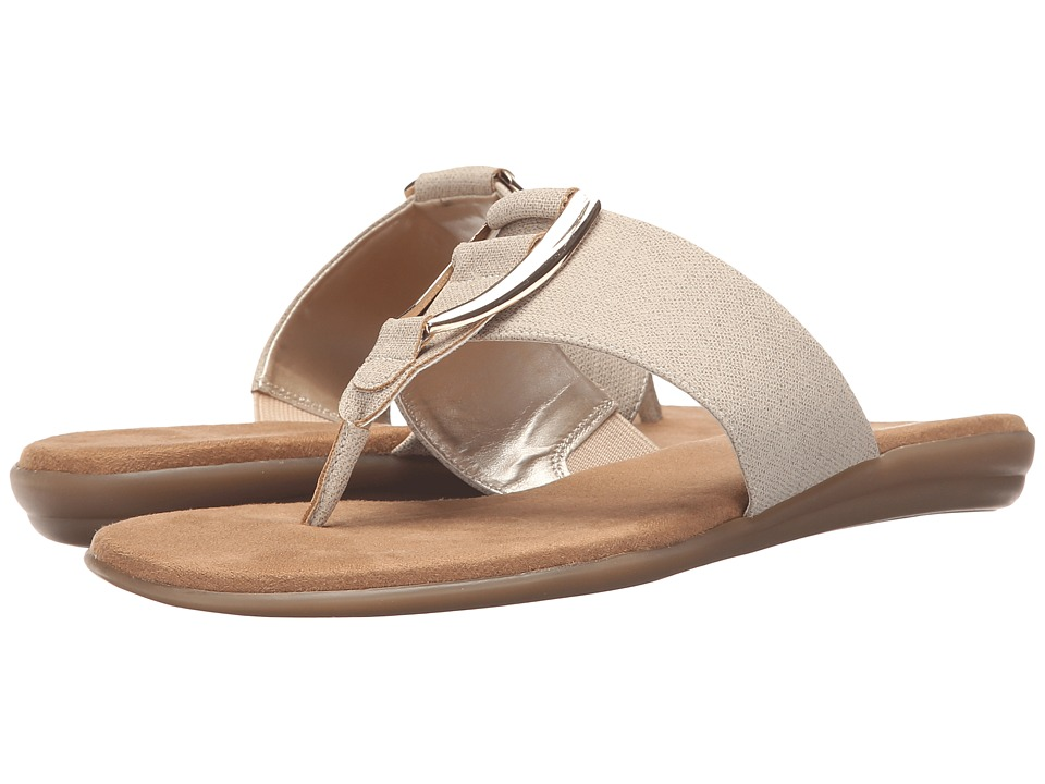 Aerosoles - Nice Save (Light Tan) Women's Sandals