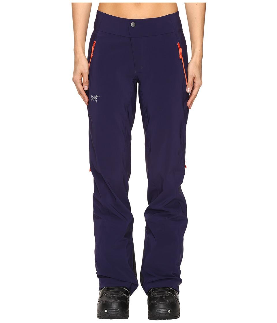 Arc'teryx - Ravenna Pants (Marianas) Women's Casual Pants