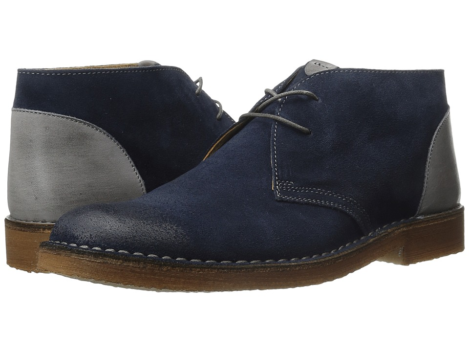 Kenneth Cole New York - Magic Number (Navy) Men