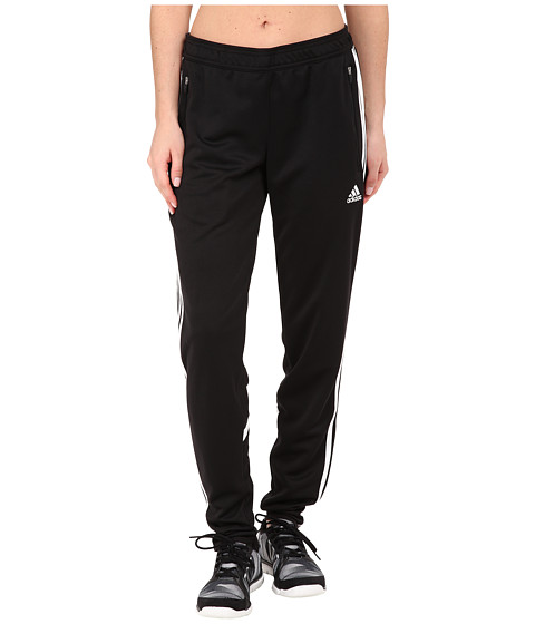 adidas - Condivo 14 Training Pants (Black) Women's Workout
