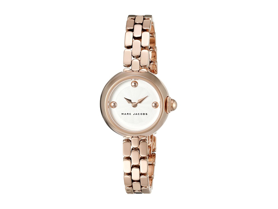 Marc Jacobs - Courtney - MJ3458 (Rose Gold Tone) Watches