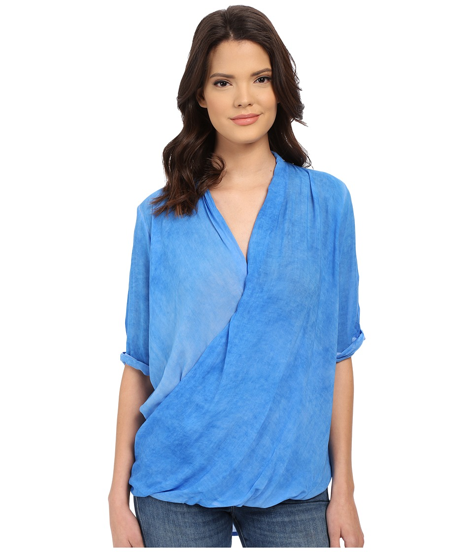 Young Fabulous & Broke - Narcisa Top (Crest) Women's Blouse